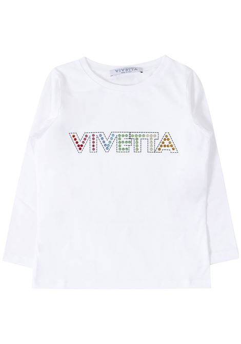 T-shirt bambina VIVETTA KIDS | T-shirt | VB284001