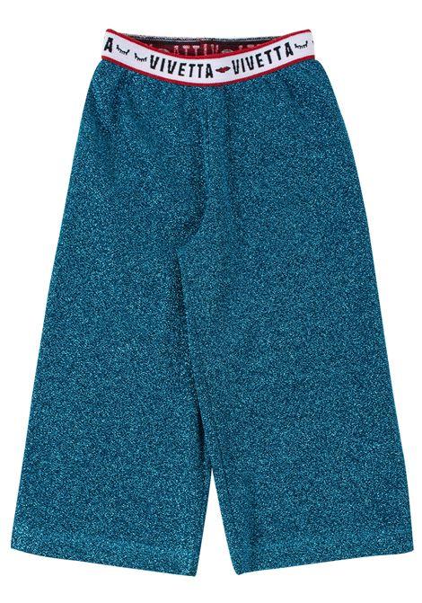 Pantalone bambina VIVETTA KIDS | Pantaloni | VB3137082