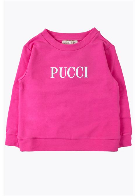 EMILIO PUCCI | Sweatshirts | 9L4000513