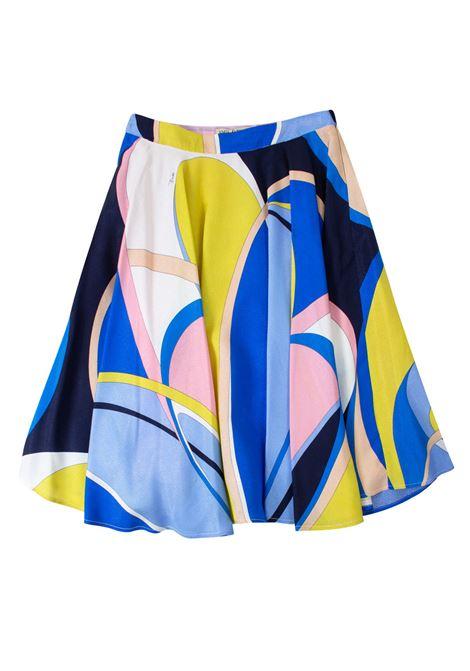 EMILIO PUCCI | Skirt | 9L7015620RS