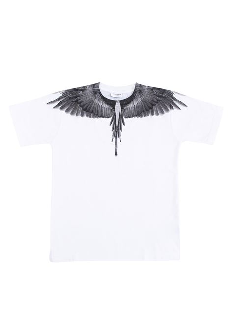 MARCELO BURLON KIDS | T-shirt | 1101-0010B000