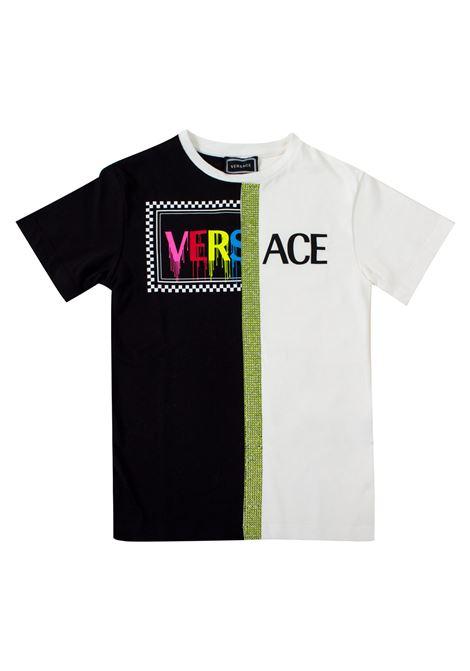 YOUNG VERSACE | T-shirt | YC000147-YA00079YA22A
