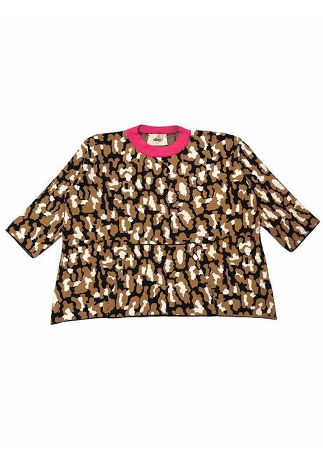 AKEP KIDS AKEP KIDS | T-shirt | BK1012VV