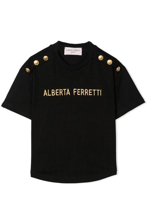 ALBERTA FERRETTI KIDS  ALBERTA FERRETTI JUNIOR | T-shirt | 025325110