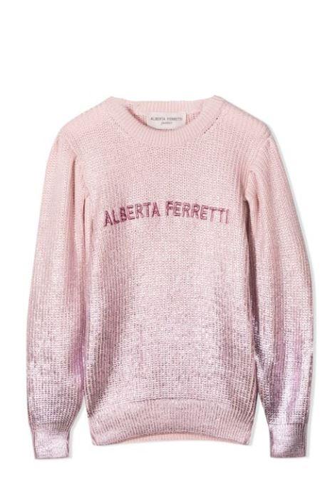 ALBERTA FERRETTI KIDS  ALBERTA FERRETTI JUNIOR | Sweaters | 025336042