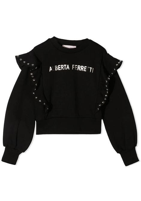ALBERTA FERRETTI KIDS ALBERTA FERRETTI JUNIOR | Felpe | 025338T110