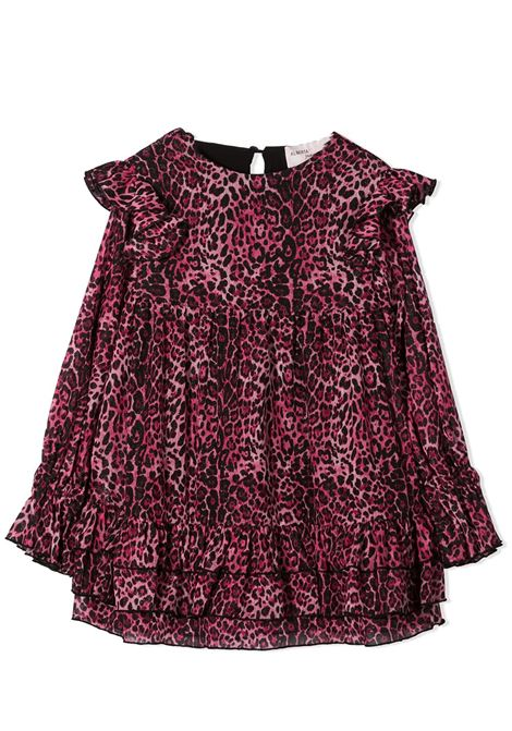 ALBERTA FERRETTI KIDS  ALBERTA FERRETTI JUNIOR | Dress | 025395T044