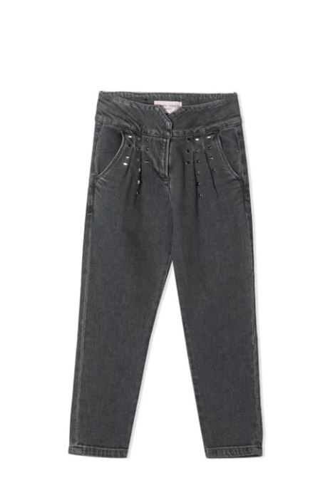 ALBERTA FERRETTI JUNIOR ALBERTA FERRETTI JUNIOR | Jeans | 025408129