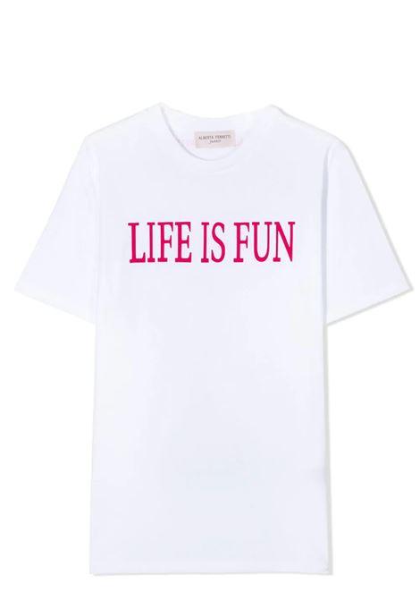 ALBERTA FERRETTI KIDS  ALBERTA FERRETTI JUNIOR | T-shirt | 025419002