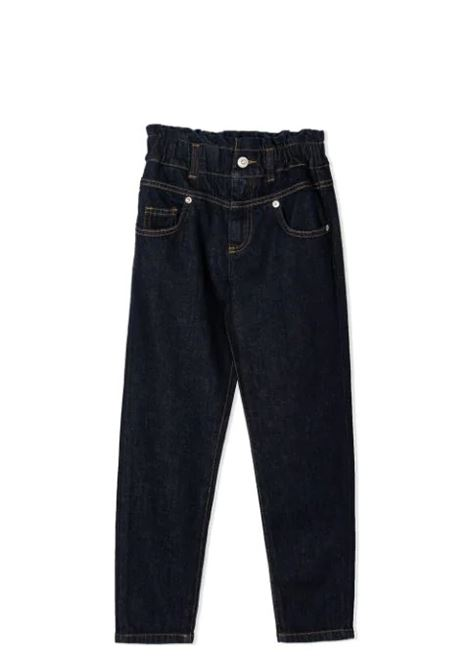 ALBERTA FERRETTI JUNIOR ALBERTA FERRETTI JUNIOR | Jeans | 026592T126