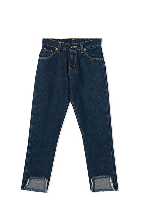 CHIARA FERRAGNI KIDS  CHIARA FERRAGNI KIDS | Jeans | CFKJS00301