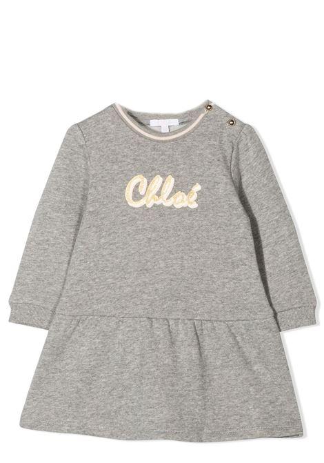 CHLOE KIDS  CHLOE' KIDS | Dress | C02272A38