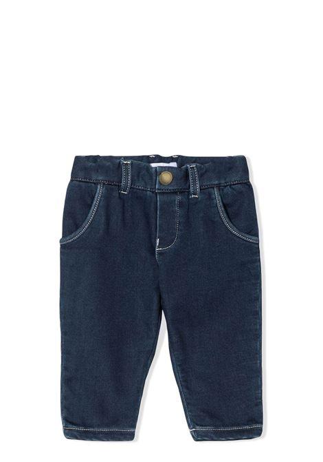 CHLOE KIDS CHLOE' KIDS | Trousers | C04171Z10
