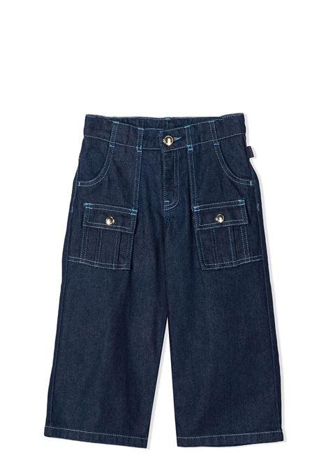 CHLOE KIDS  CHLOE' KIDS | Trousers | C14638Z10