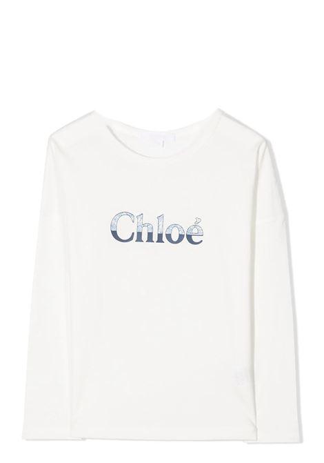 CHLOE KIDS  CHLOE' KIDS | T-shirt | C15B31117