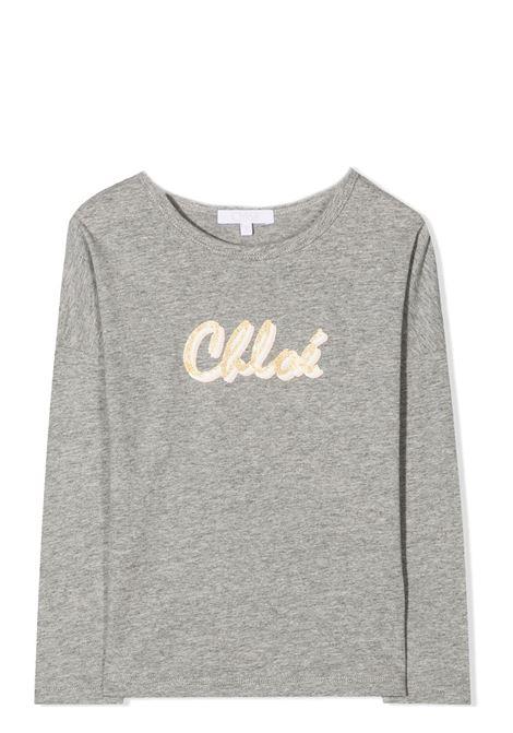 CHLOE' KIDS CHLOE' KIDS | T-shirt | C15B33A38