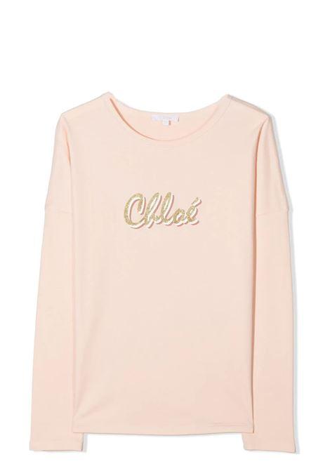CHLOE' KIDS  CHLOE' KIDS | T-shirt | C15B35T45F