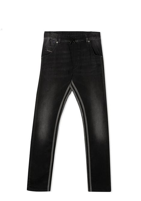 DIESEL KIDS  DIESEL KIDS | Trousers | 00J3AJ-KXB5XTK02
