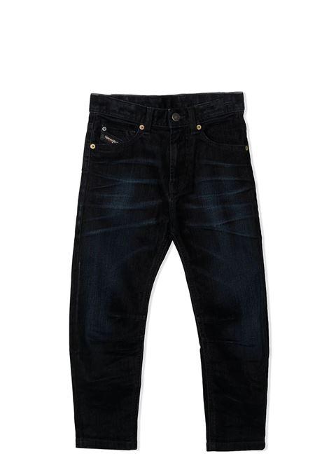 DIESEL KIDS  DIESEL KIDS | Trousers | 00J3RL-KXB5TK01
