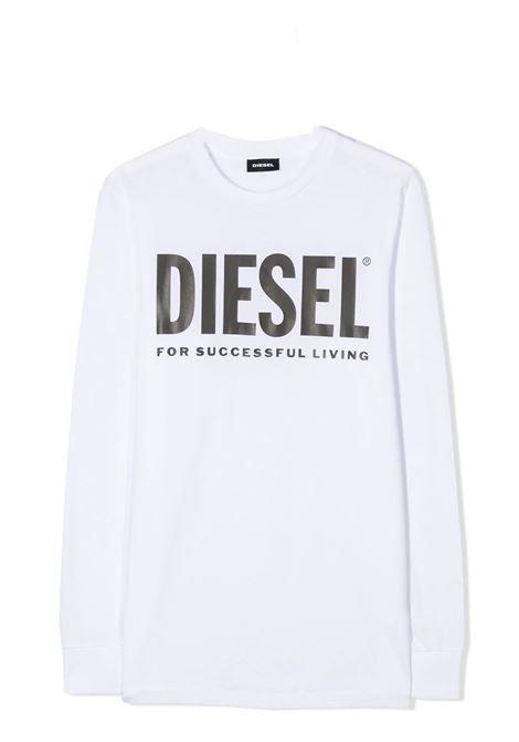 DIESEL KIDS DIESEL KIDS | T-shirt | 00J4Y0-00YI9TK100