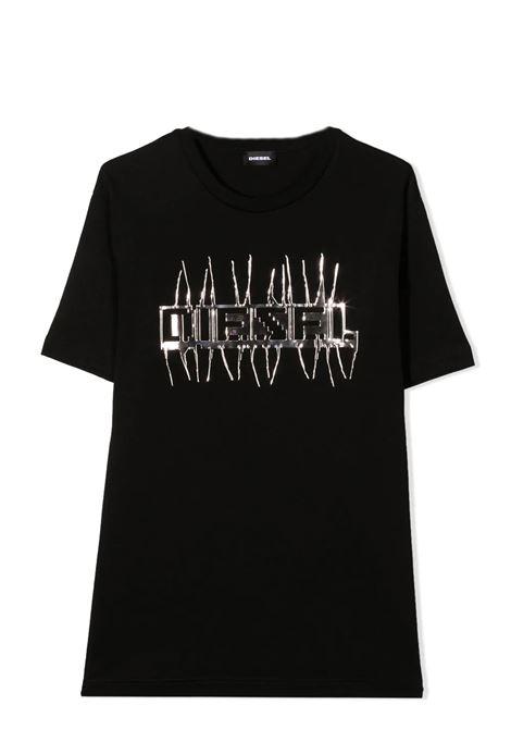 DIESEL KIDS  DIESEL KIDS | T-shirt | 00J4Y2-0PATITK900