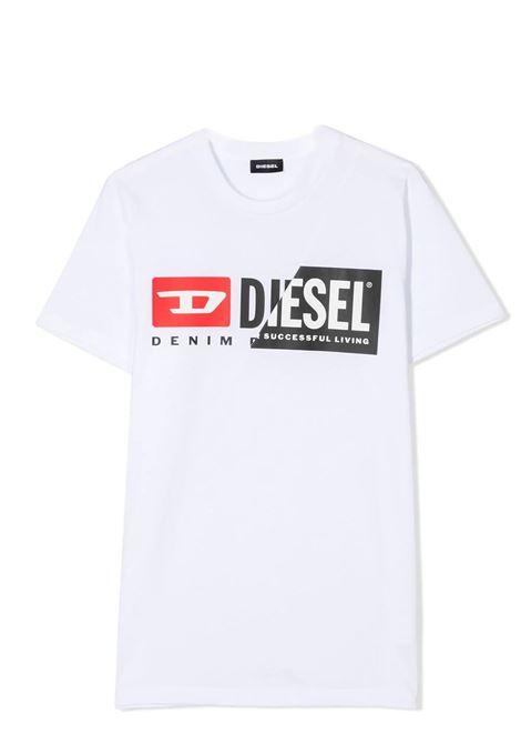 DIESEL KIDS DIESEL KIDS | T-shirt | 00J4YH-00YI9TK100