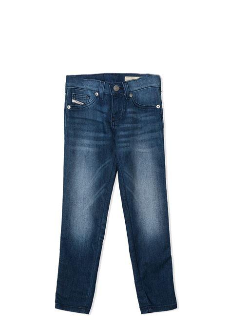 DIESEL KIDS DIESEL KIDS | Jeans | 00J503-KXB6HTK01