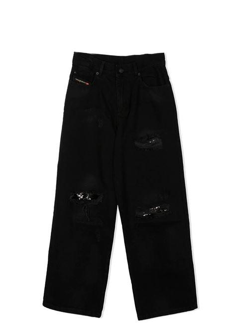 DIESEL KIDS DIESEL KIDS | Pantaloni | 00J50C-KXB5ITK02