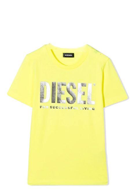 DIESEL KIDS DIESEL KIDS | T-shirt | 00J50W-00YI9TK218