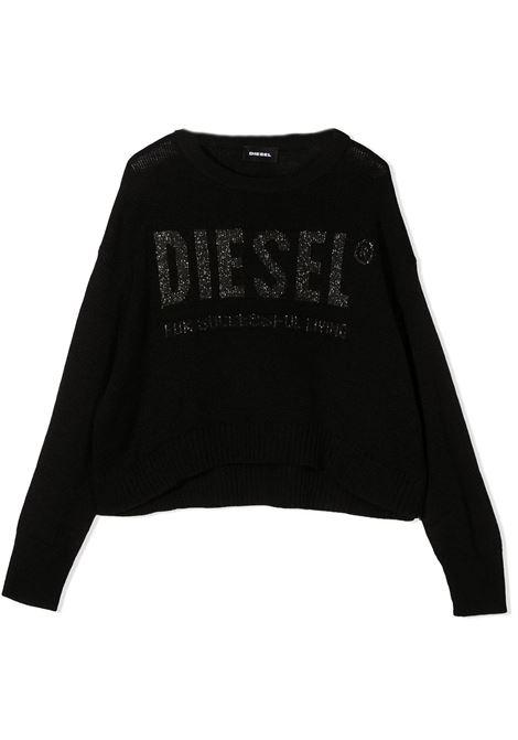 DIESEL KIDS  DIESEL KIDS | Sweaters | 00J518-KYAQ2K900