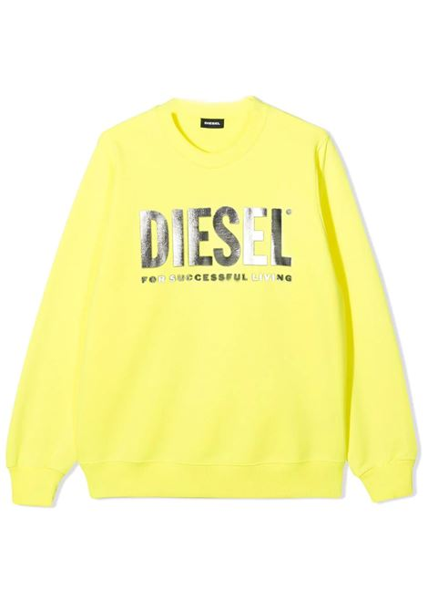 DIESEL DIESEL  DIESEL KIDS | Sweatshirts | 00J51A-0IAJHK218