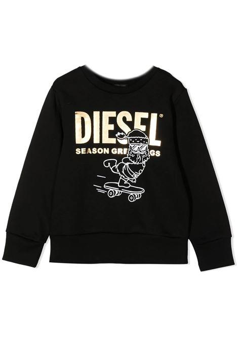 DIESEL KIDS DIESEL KIDS | Felpe | 00J56H-00YI8TK900