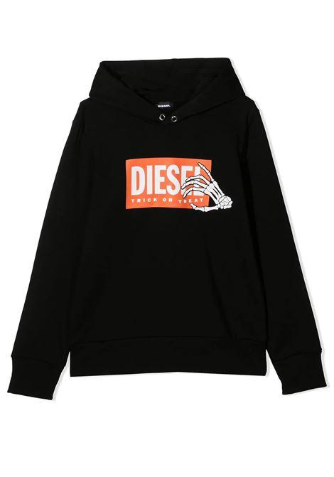DIESEL KIDS  DIESEL KIDS | Sweatshirts | 00J56I-00YI8K900