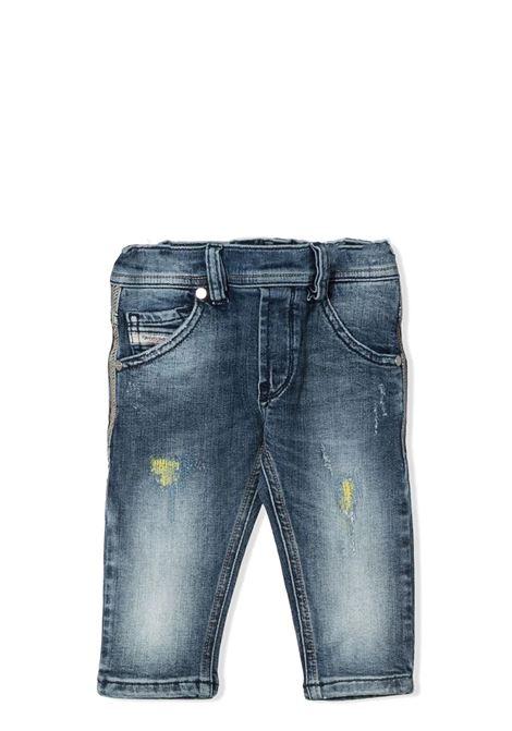 DIESEL KIDS  DIESEL KIDS | Trousers | 00K1UD-KXB51K01C