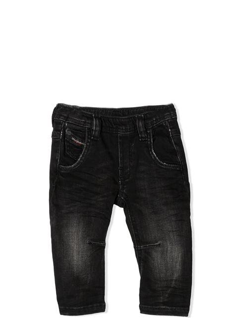 DIESEL KIDS  DIESEL KIDS | Trousers | 00K1ZJ-KXB50K02