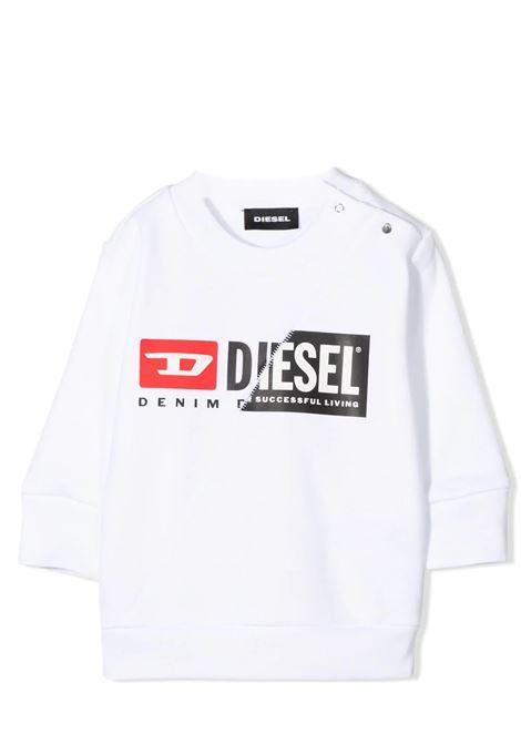 DIESEL KIDS  DIESEL KIDS | Sweatshirts | 00K28Q-0IAJHK100
