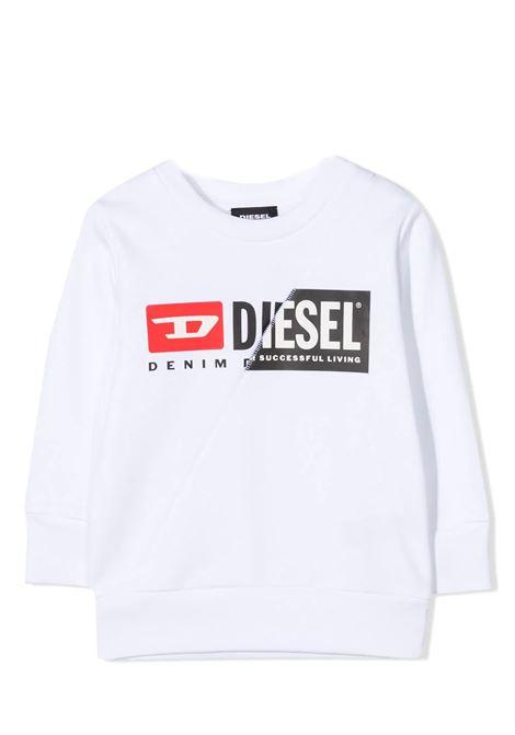 DIESEL KIDS DIESEL KIDS | Felpe | 00K28R-0IAJHK100