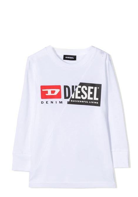 DIESEL KIDS DIESEL KIDS | T-shirt | 00K297-00YI9K100