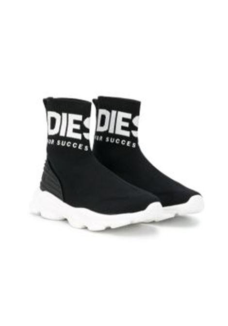 DIESEL KIDS  DIESEL KIDS | Sneakers | BY0503-P3450H0958