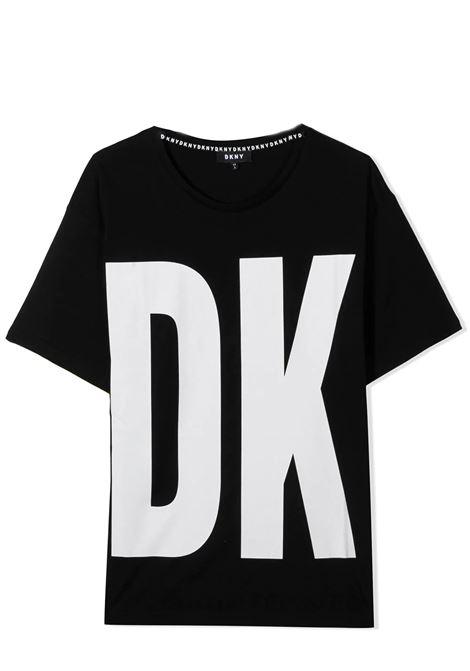 DKNY KIDS | T-shirt | D25D0109B
