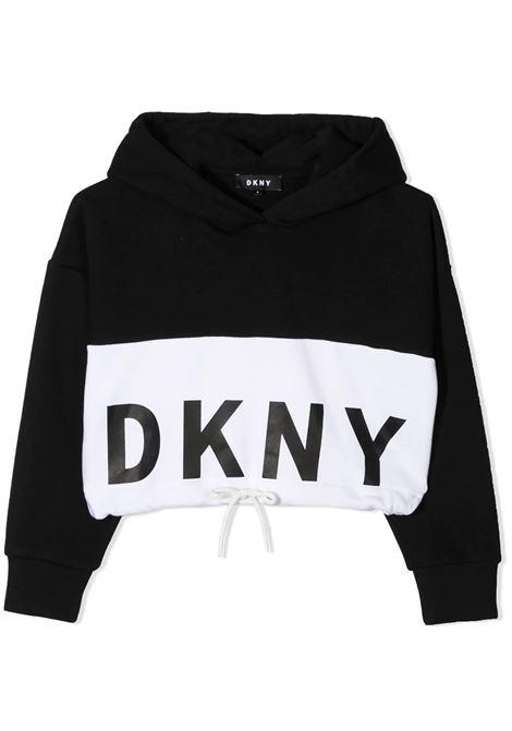 DKNY KIDS DKNY KIDS | Sweatshirts | D35Q92T09B