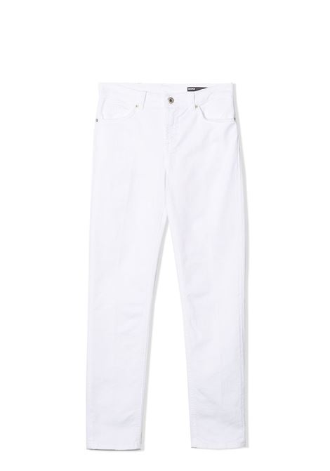 DONDUP KIDS  DONDUP KIDS | Trousers | BP217-BS0009-PTD-BD-W20001