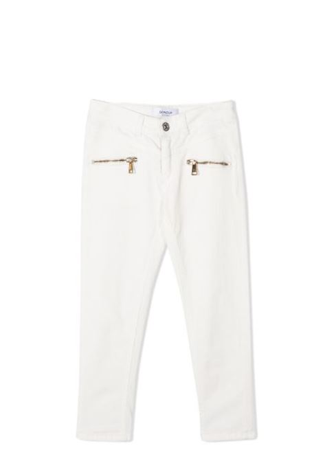 DONDUP KIDS DONDUP KIDS | Pantaloni | YP329-BS0026-PTD-GD-W20001