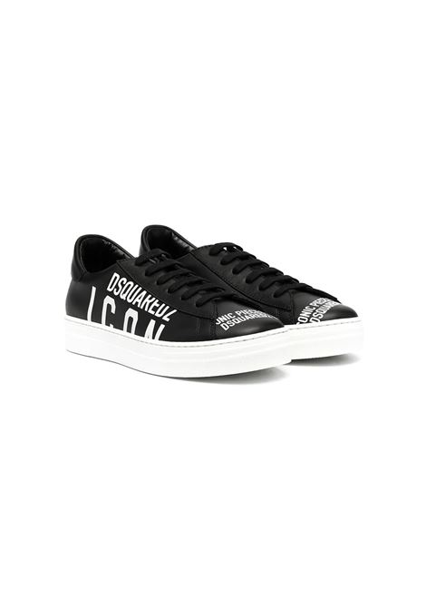 DSQUARED2 KIDS  DSQUARED2 JUNIOR | Sneakers | 64977T1