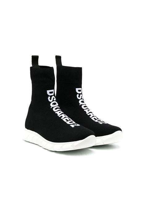 DSQUARED2 KIDS  DSQUARED2 JUNIOR | Sneakers | 651141
