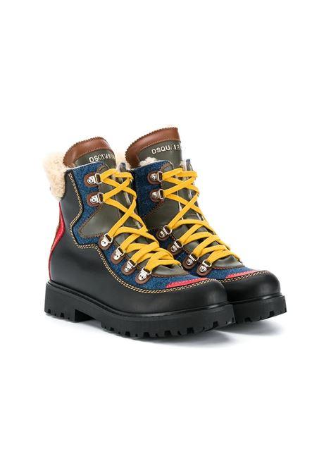 DSQUARED2 KIDS DSQUARED2 JUNIOR | Sneakers | 65191T1