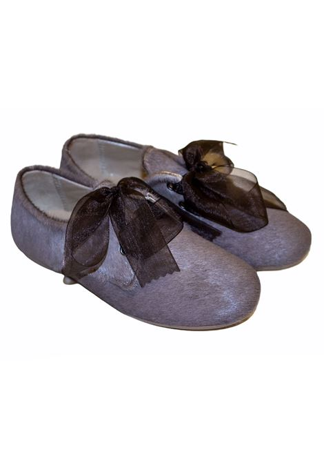 ELY | Balletshoes | 51002ABPOTRO TAUPE