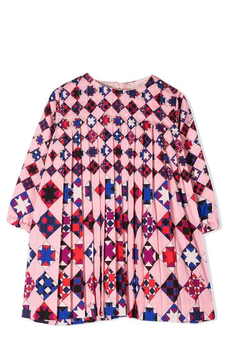 EMILIO PUCCI JUNIOR  EMILIO PUCCI | Dress | 9N1620ND780500MC