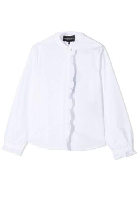 EMPORIO ARMANI KIDS  EMPORIO ARMANI KIDS | Shirt | 6H3C01-3N3SZT0100