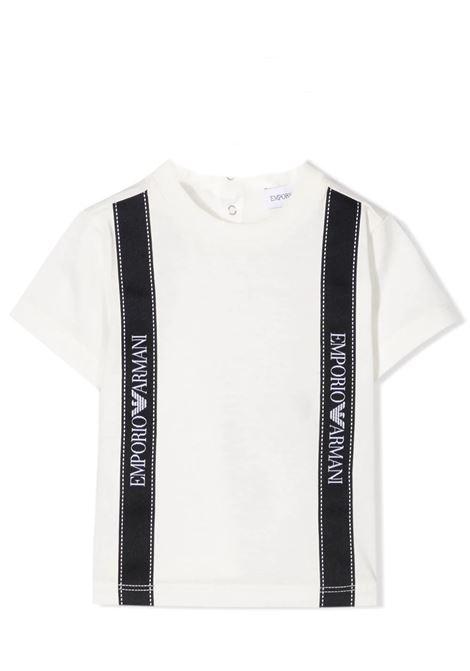 EMPORIO ARMANI KIDS EMPORIO ARMANI KIDS | T-shirt | 6HHTG4-1JTUZ0101